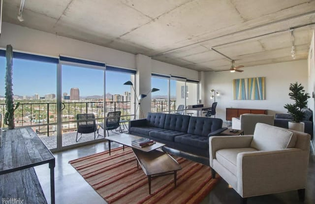 805 N 4th Ave - 805 North 4th Avenue, Phoenix, AZ 85003