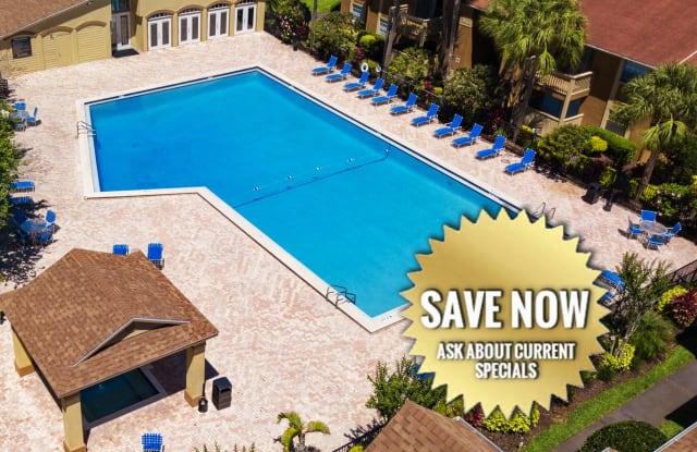 Summerlin at Winter Park Apartments - 3207 Rosebud Lane, Winter Park, FL 32792