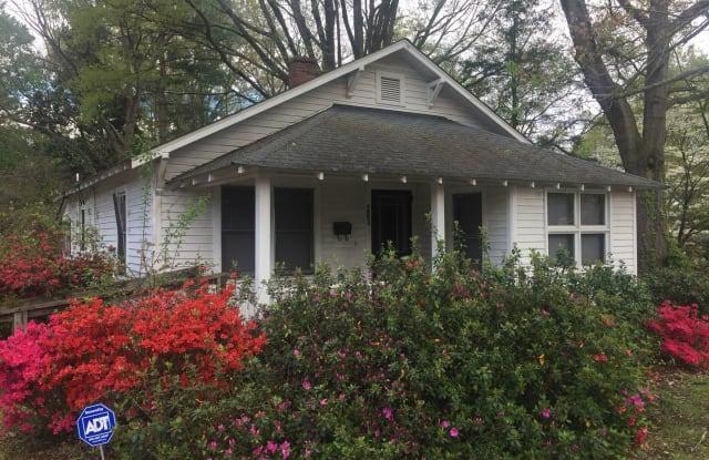 203 HARPER STREET - 203 Harper Street, Winston-Salem, NC 27104