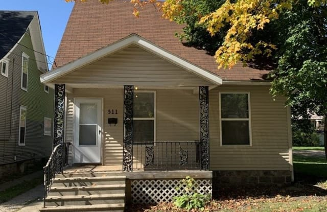 511 N. Sycamore - 511 North Sycamore Street, Lansing, MI 48915