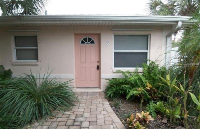9030 BLIND PASS ROAD - 9030 Blind Pass Road, St. Pete Beach, FL 33706