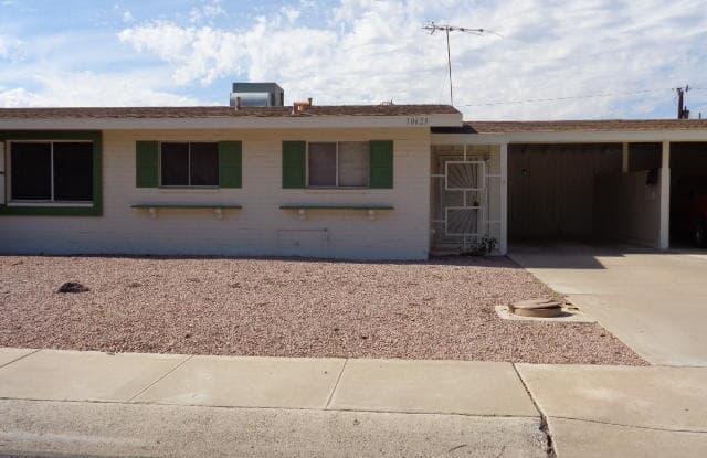 10623 W CLAIR Drive - 10623 West Clair Drive, Sun City, AZ 85351