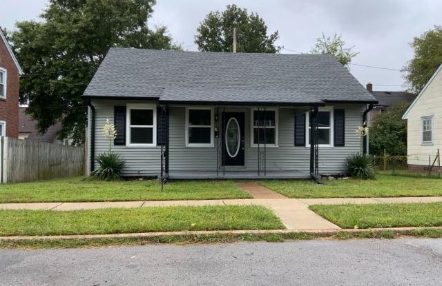 1104 Debow St - 1104 Debow Street, Nashville, TN 37138
