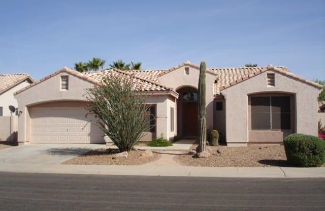 1787 W CANARY Way - 1787 West Canary Way, Chandler, AZ 85286