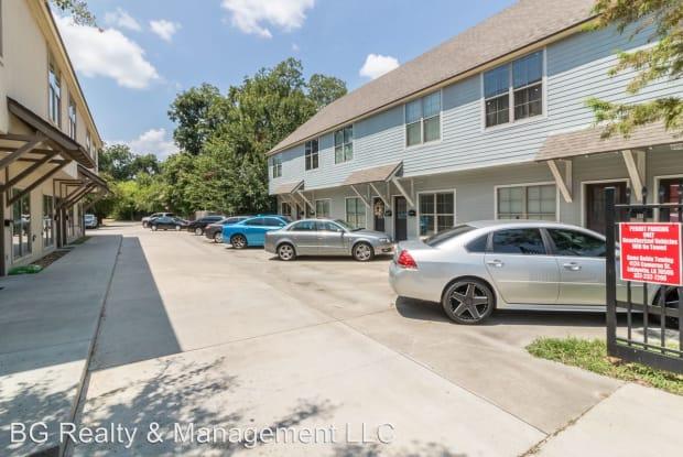 1402 Jefferson Street Apt 103 - 1402 Jefferson Street, Lafayette, LA 70501