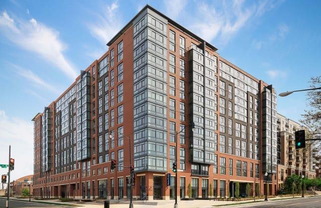 Union Place - 200 K Street Northeast, Washington, DC 20002
