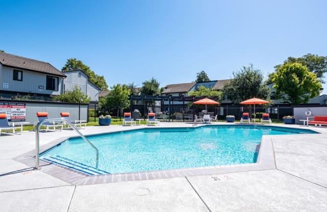 ReNew on Sunset - 766 Sunset Ave, Suisun City, CA 94585