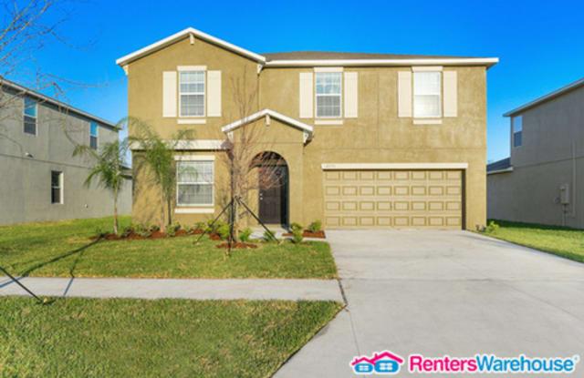12757 Flatwood Creek Drive - 12757 Flatwood Creek Dr, Riverview, FL 33578