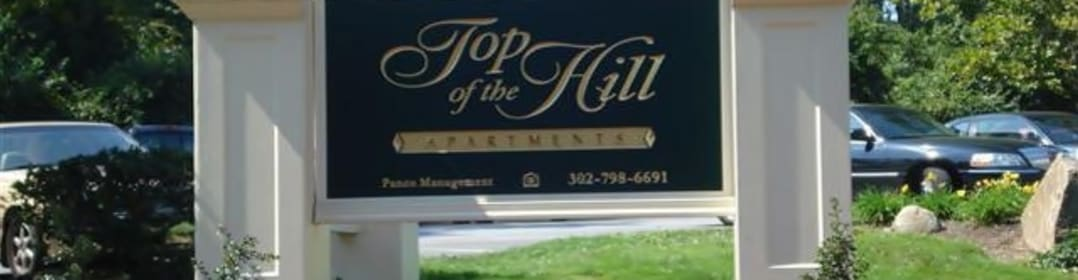 Top of the Hill Apartments