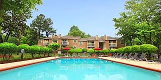 Apartments in Greenbrier Farms, Winston-Salem, NC (see