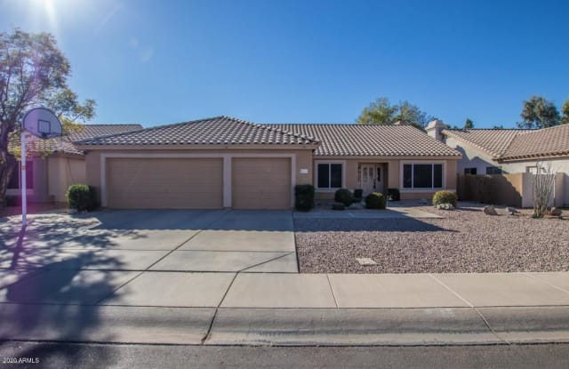 2209 W IVANHOE Street - 2209 West Ivanhoe Street, Chandler, AZ 85224