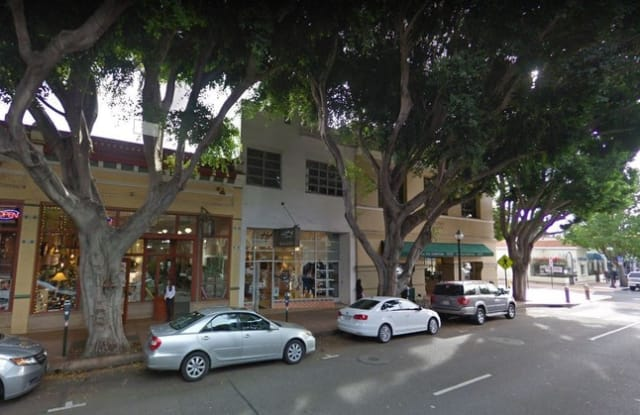 777 Higuera Street - 777 Higuera Street, San Luis Obispo, CA 93401