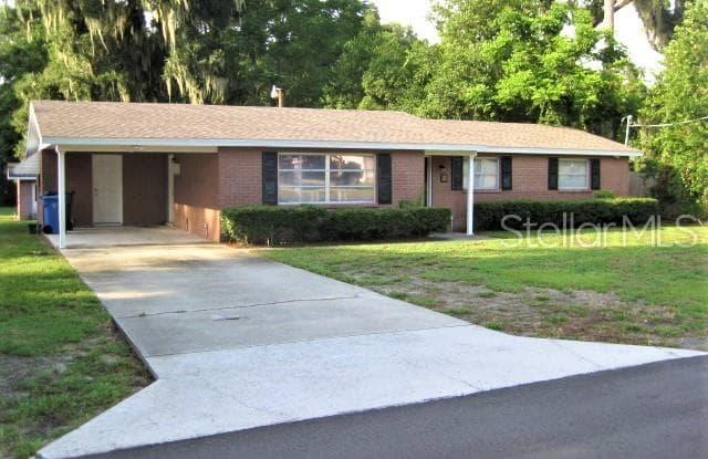 604 E MORGAN STREET - 604 East Morgan Street, Brandon, FL 33510