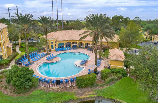 Palms at World Gateway - 9000 Avenue Pointe Cir, Orlando, FL 32821