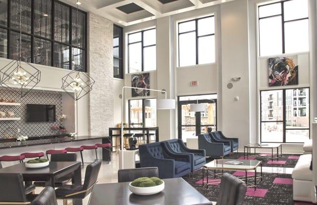 Allure Apartments - 350 Arden Way, Centerville, OH 45459