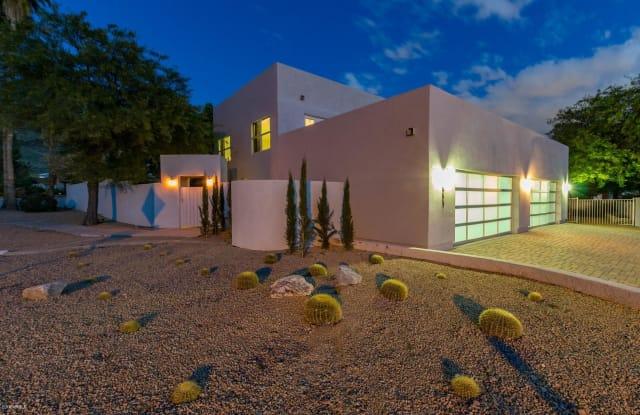2227 E ORANGEWOOD Avenue - 2227 East Orangewood Avenue, Phoenix, AZ 85020