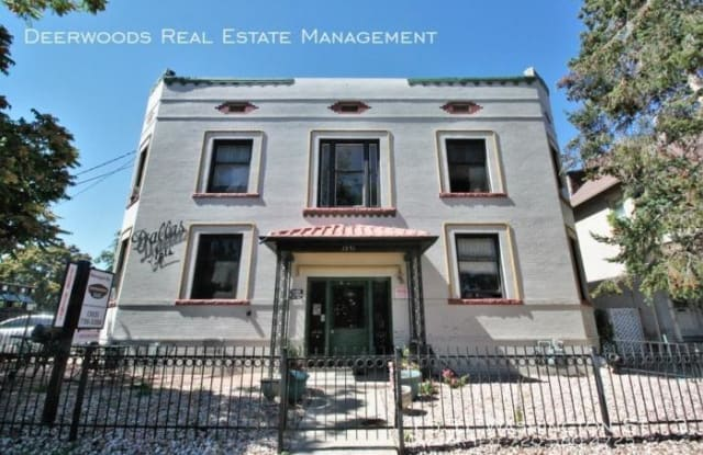 1531 Washington St - 1531 North Washington Street, Denver, CO 80203