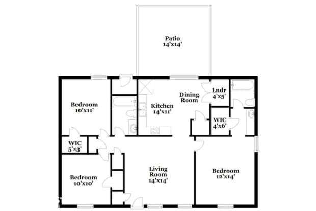 4141 Penwell Drive - 4141 Penwell Drive, Horn Lake, MS 38637