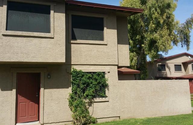 4023 W Mesquite Ln - 4023 West Mesquite Lane, Phoenix, AZ 85019