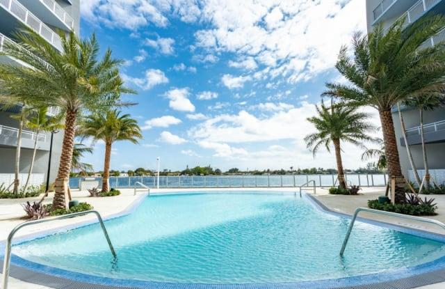 LaVida Apartments at Blue Lagoon in Miami - 6600 Northwest 7th Street, Miami, FL 33125