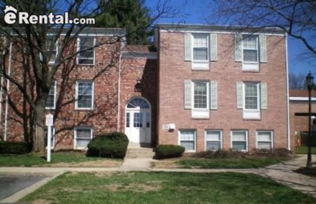 810 Quince Orchard Blvd - 810 Quince Orchard Boulevard, Gaithersburg, MD 20878