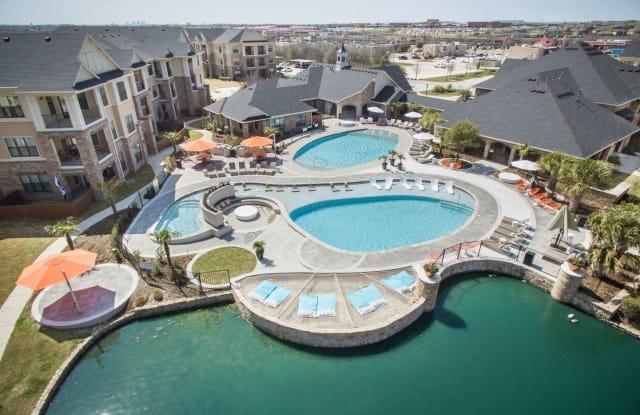 Watervue - 8660 N Beach St, Fort Worth, TX 76244