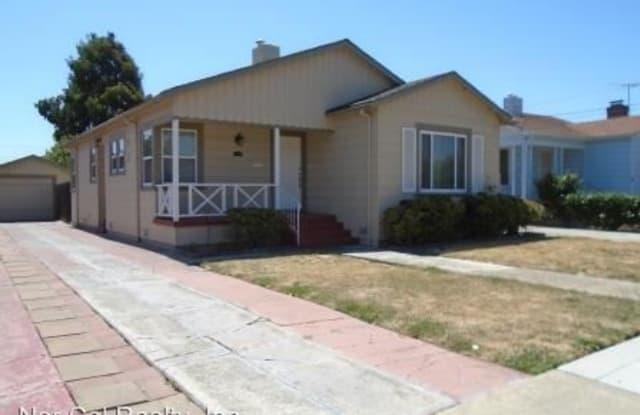427 Elsie Ave - 427 Elsie Avenue, San Leandro, CA 94577