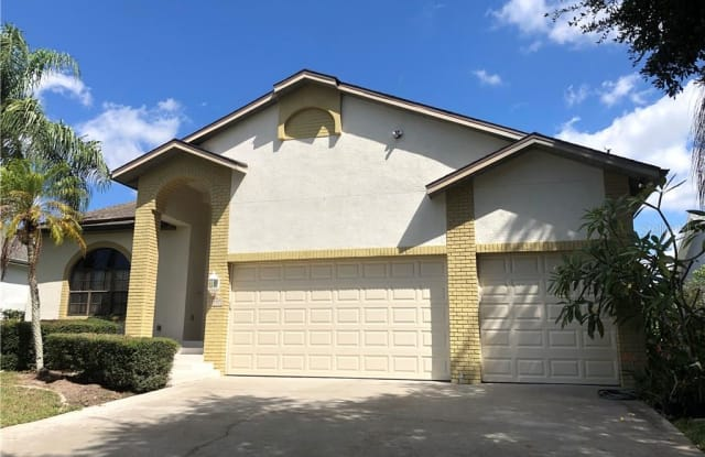 1107 KINGFISH PLACE - 1107 Kingfish Place, Apollo Beach, FL 33572