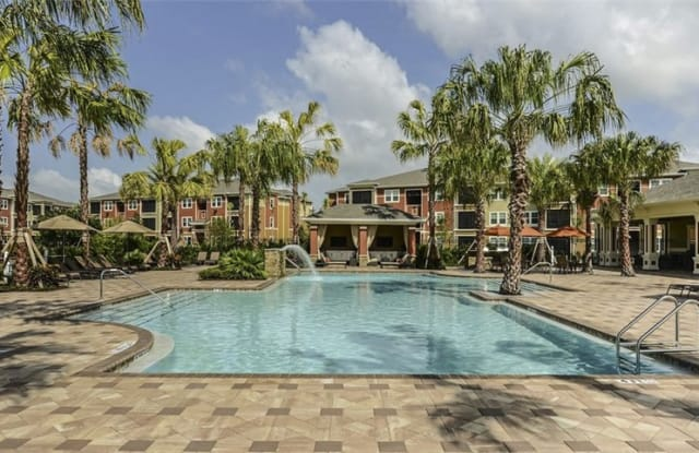 The Sedona - 12802 Saddle Club Cir, Tampa, FL 33635