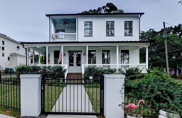 1381 Newton Avenue SE - 1381 Newton Avenue Southeast, Atlanta, GA 30316