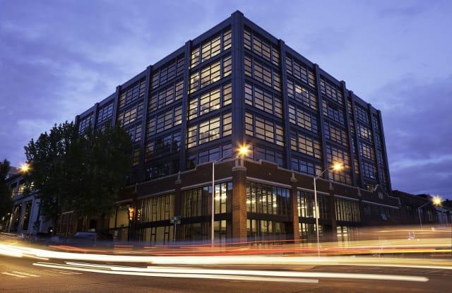Sunset Electric Apartments - 1111 E Pine St, Seattle, WA 98122