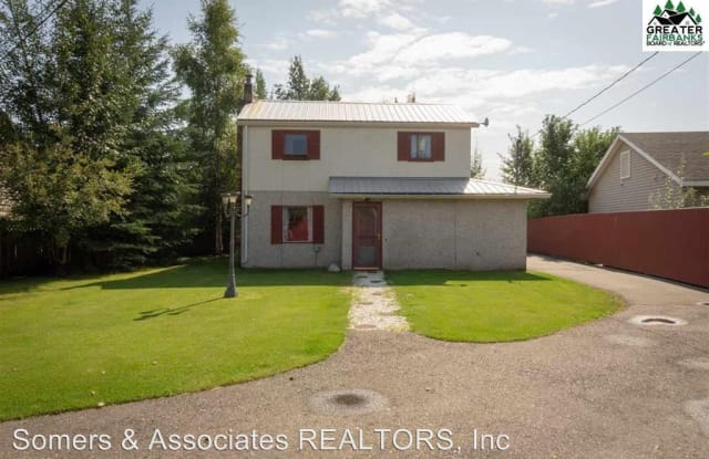 1430 Porchet Way - 1430 Porchet Way, College, AK 99709