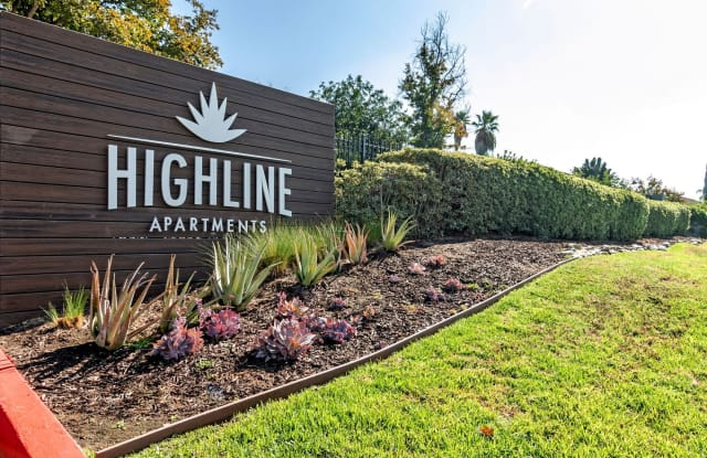 Highline - 8729 Graves Ave, Santee, CA 92071