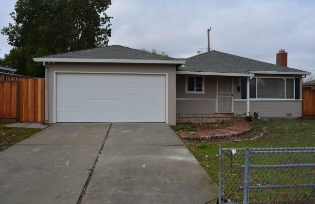 1744 Pomeroy Avenue - 1744 Pomeroy Avenue, Santa Clara, CA 95051