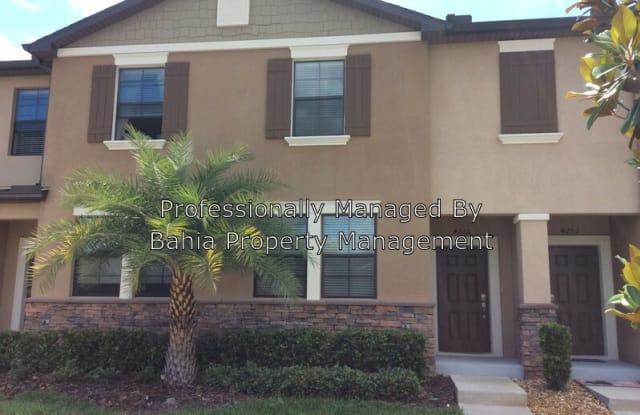 4260 Fennwood Ct - 4260 Fennwood Court, Wesley Chapel, FL 33543