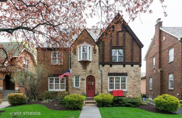 1423 Lathrop Avenue - 1423 Lathrop Avenue, River Forest, IL 60305