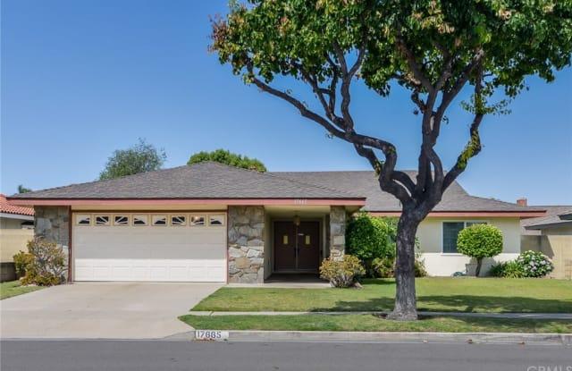17665 San Francisco Street - 17665 San Francisco Street, Fountain Valley, CA 92708