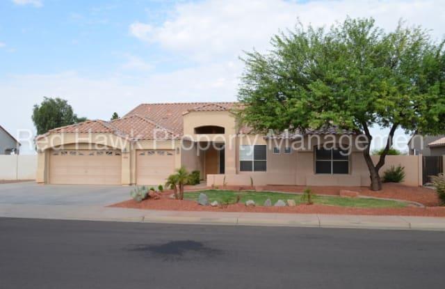 1738 South Rialto - 1738 South Rialto, Mesa, AZ 85209