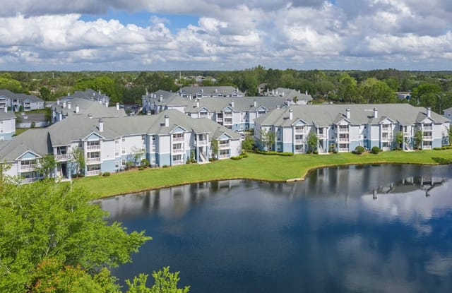 Landings at Lake Gray - 6500 Lake Gray Blvd, Jacksonville, FL 32244