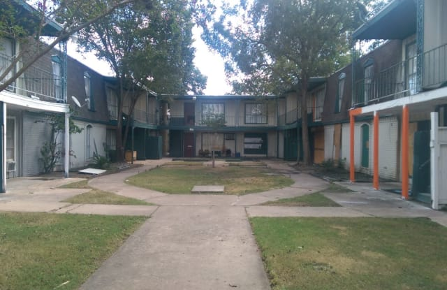 6215 Tierwester - 6215 Tierwester Street, Houston, TX 77021