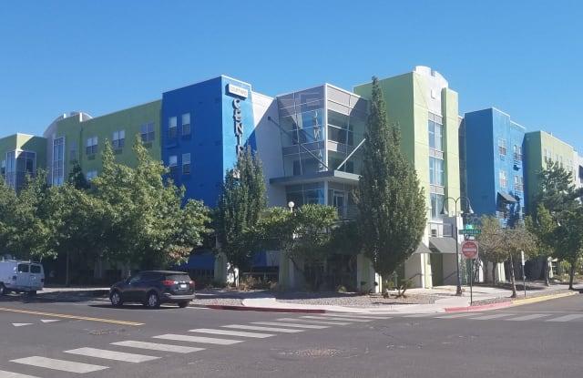 Courtyard Centre Apartments - 695 W 3rd Street, Reno, NV 89503