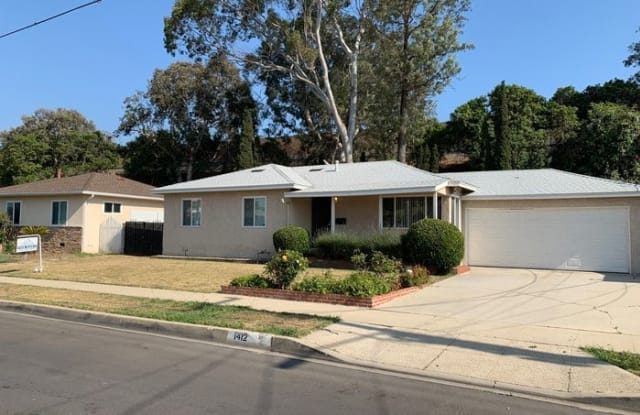 1412 187th Place - 1412 West 187th Place, Los Angeles, CA 90248