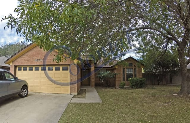 4601 Teal Dr - 4601 Teal Drive, Killeen, TX 76542