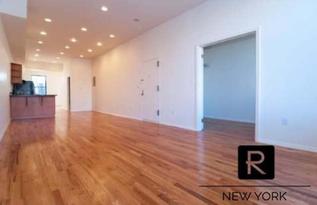 512 East 119th Street - 512 East 119th Street, New York, NY 10035