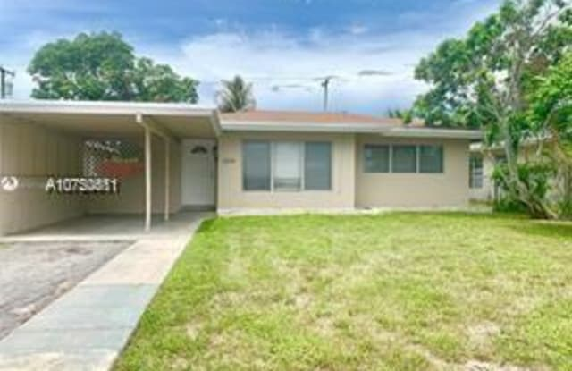 1504 NW 9th Ave - 1504 Northwest 9th Avenue, Fort Lauderdale, FL 33311