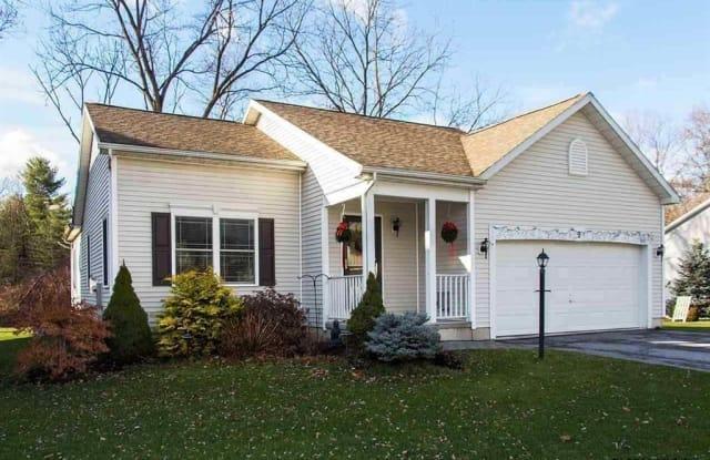 9 CLEVELAND AV - 9 Cleveland Avenue, Saratoga Springs, NY 12866