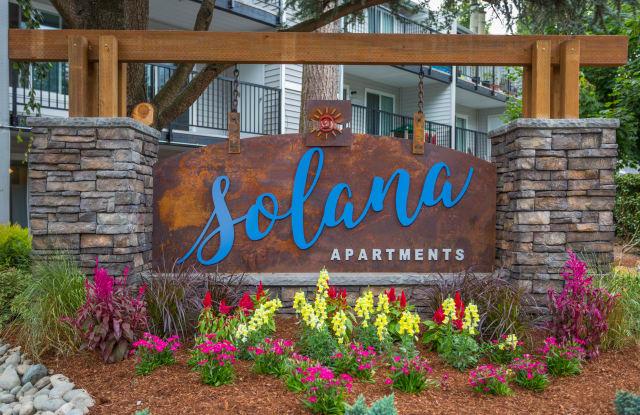 Solana - 15800 4th Avenue South, Burien, WA 98148