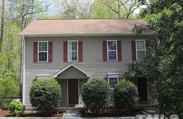 195 Severin Street - 195 Severin Street, Chapel Hill, NC 27516