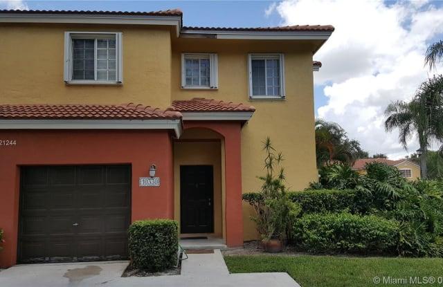 10330 SW 19th St - 10330 Southwest 19th Street, Miramar, FL 33025