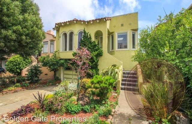 LP1 Research - #691 - 506 Rockdale Drive, San Francisco, CA 94127